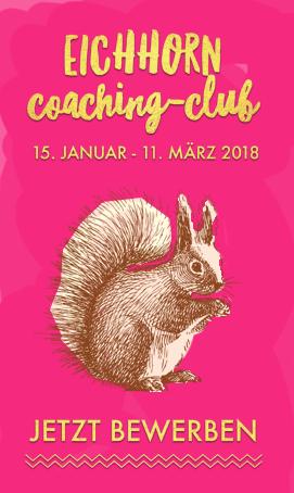 Eichhorn Coaching Club