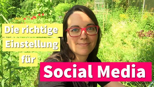 social-media-richtige-einst