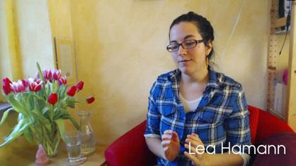 Lea Hamann
